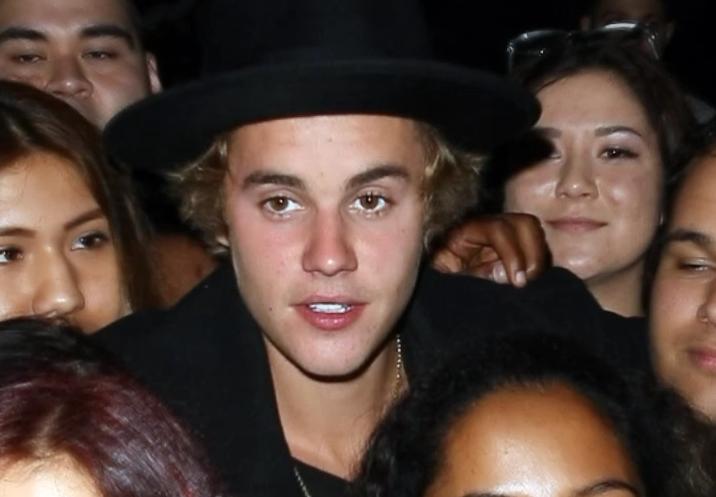 En vidéo: Justin Bieber viré de Coachella