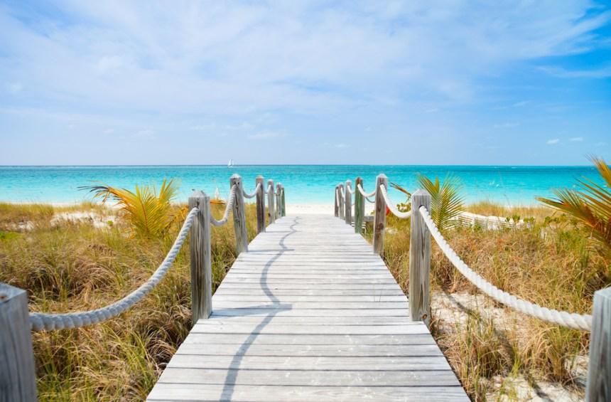 Providenciales, la plus belle île du monde