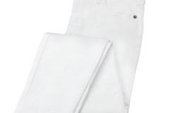 Métro chouchou: Blanches gambettes