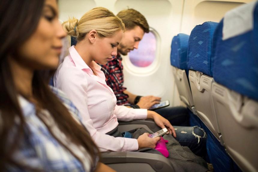 5 trucs pour un vol agréable