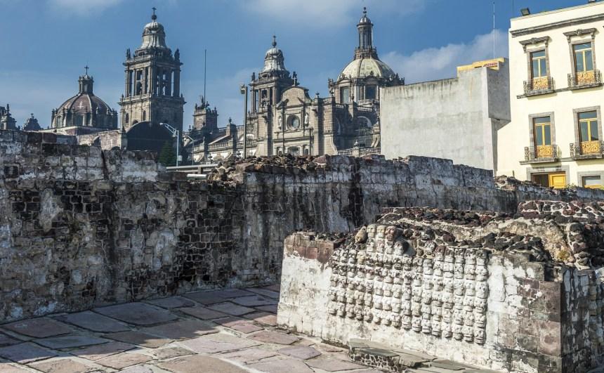 Tourisme: entente entre Montréal et Mexico