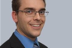 Christopher von Roretz remporte l'élection partielle à Dorval