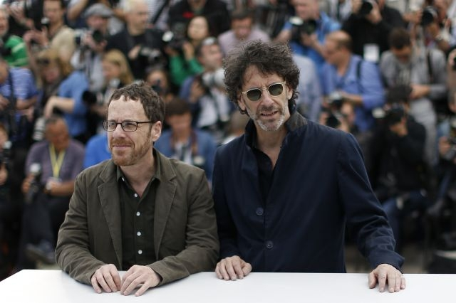 Les frères Coen: un regard décalé sur la sélection de Cannes
