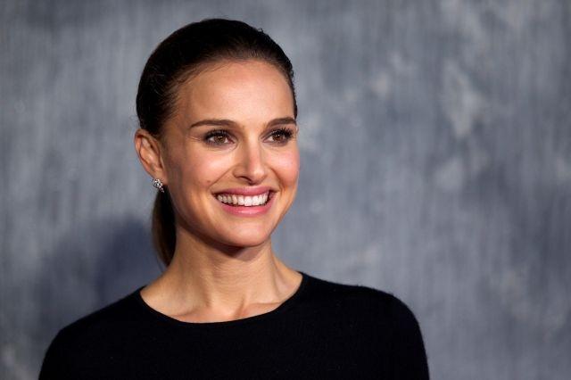 Natalie Portman se prépare pour son premier film en français