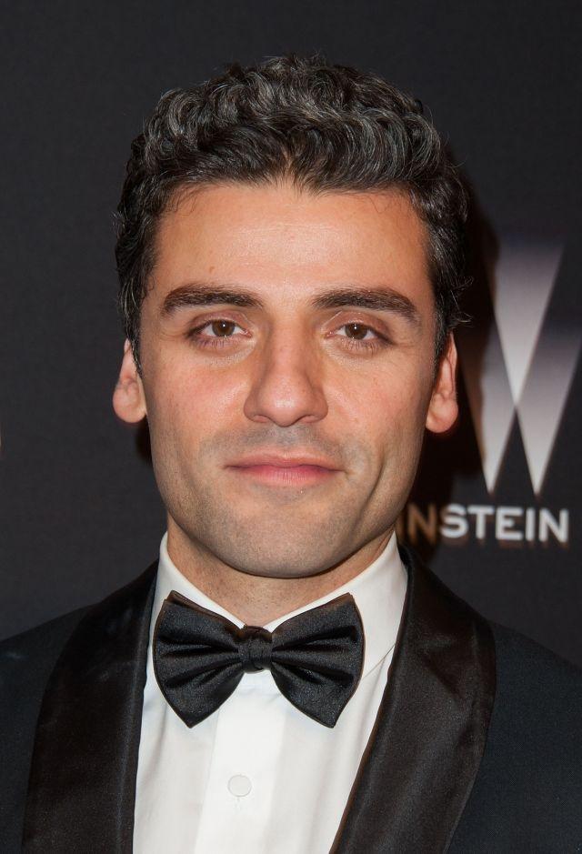 Oscar Isaac se prépare à être propulsé dans la galaxie «Star Wars»