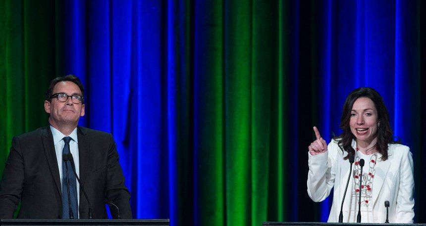 Course PQ: les deux adversaires de PKP satisfaits