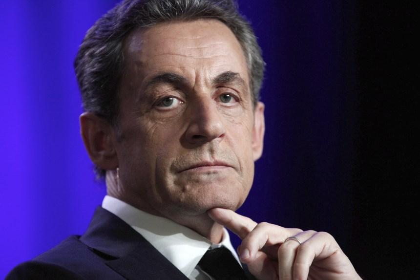 Nicolas Sarkozy est formellement accusé