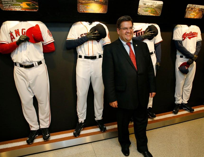 Baseball: un dossier prématuré, dit Daoust