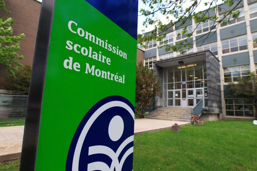 Montréal en passe d'acquérir quatre immeubles de la CSDM