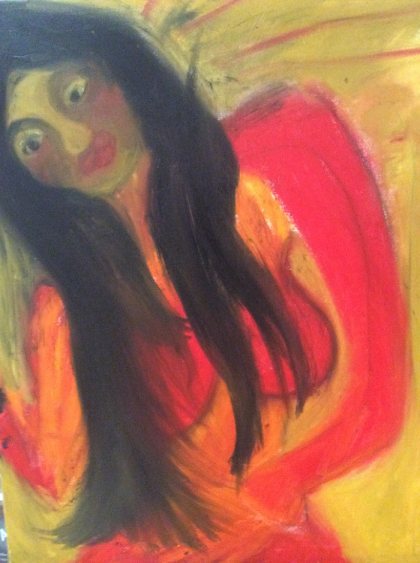 Des artistes itinérants exposent leurs oeuvres