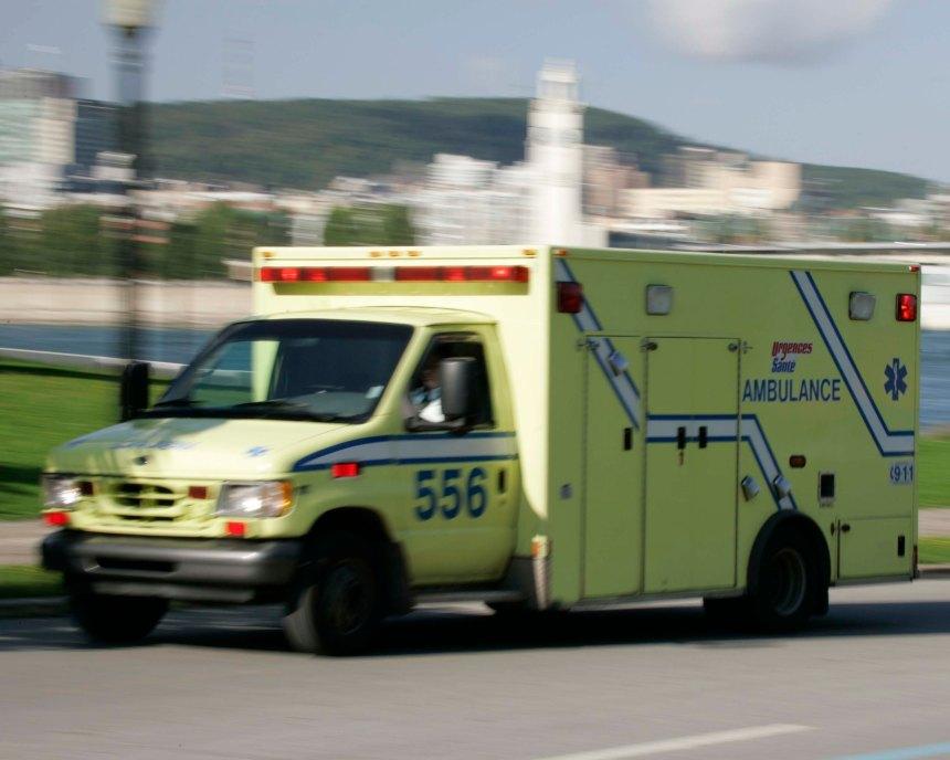 Deux enfants à l'hôpital après être tombés dans une piscine à Pierrefonds