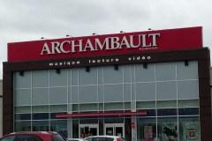 Archambault vire tous les employés de son centre d'appels