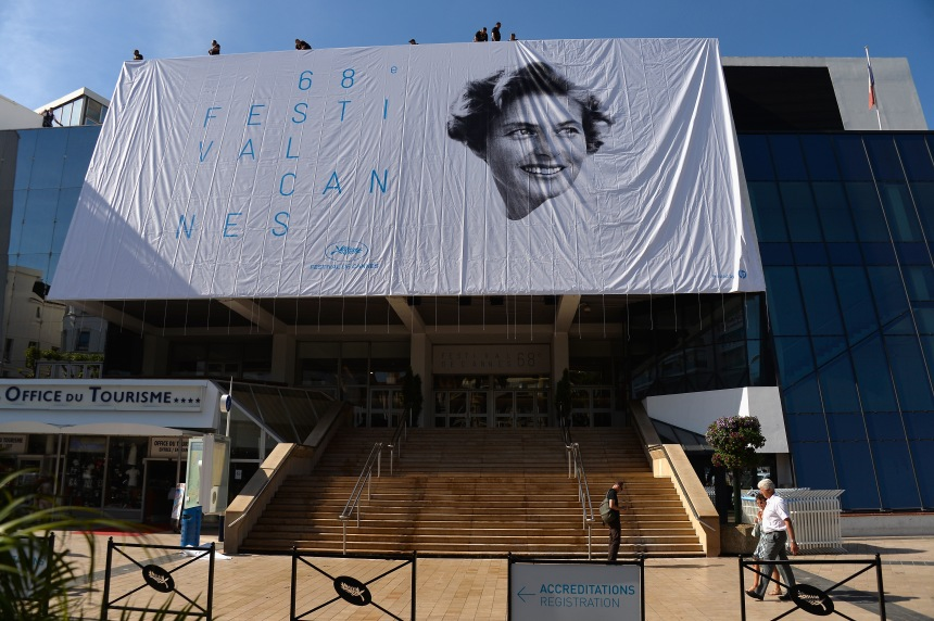 Oui, on Cannes!