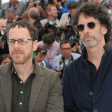 CANNES, FRANCE - MAY 19:  Directors Ethan Coen (L) and Joel Coen attend the 'Inside Llewyn Davis' photocall during the 66th Annual Cannes Film Festival at the Palais des Festivals on May 19, 2013 in Cannes, France.  (Photo by Pascal Le Segretain/Getty Images)