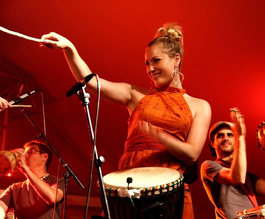 Festival des percussions: une édition montréalaise sous le signe de la France