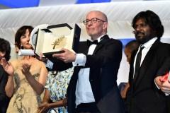 Festival de Cannes : Audiard gravit les marches