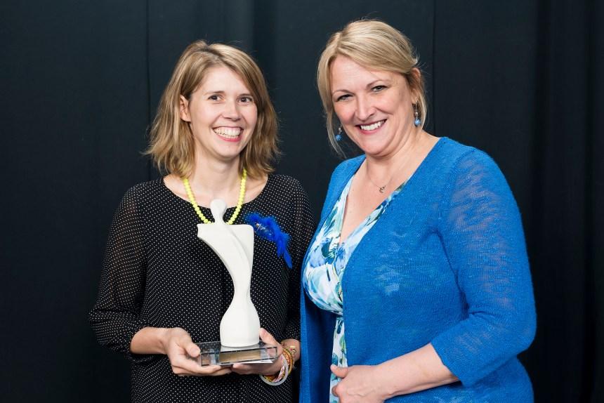 Lauréats Estim: Deux entrepreneurs du Plateau récompensés