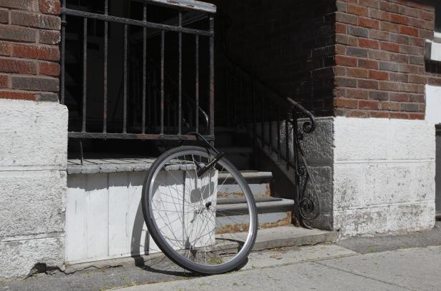 Les vols de vélos sont trop peu souvent déclarés