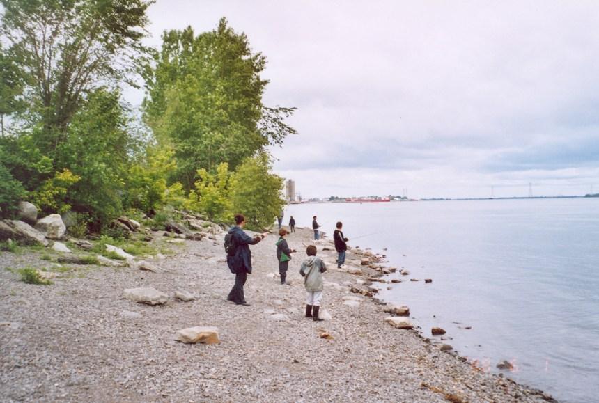 6 grands parcs méconnus à Montréal
