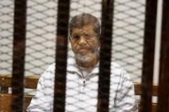 L'ancien président égyptien Morsi meurt après six ans en prison