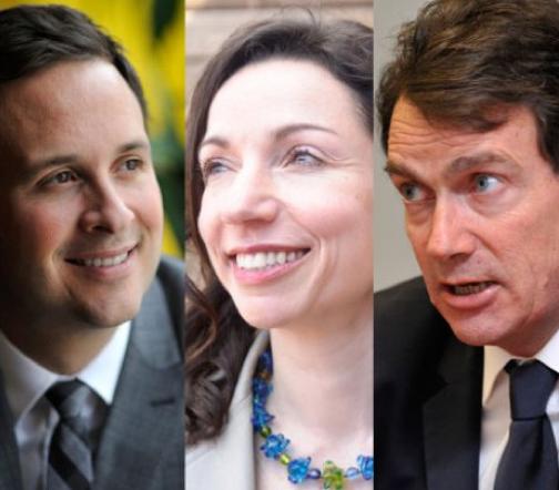 Jean-Marc Fournier évoque un Parti Québecor