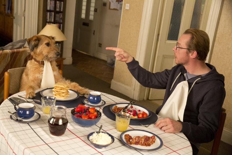 Robin Williams et les Monty Python réunis dans la bande-annonce de «Absolutely Anything»