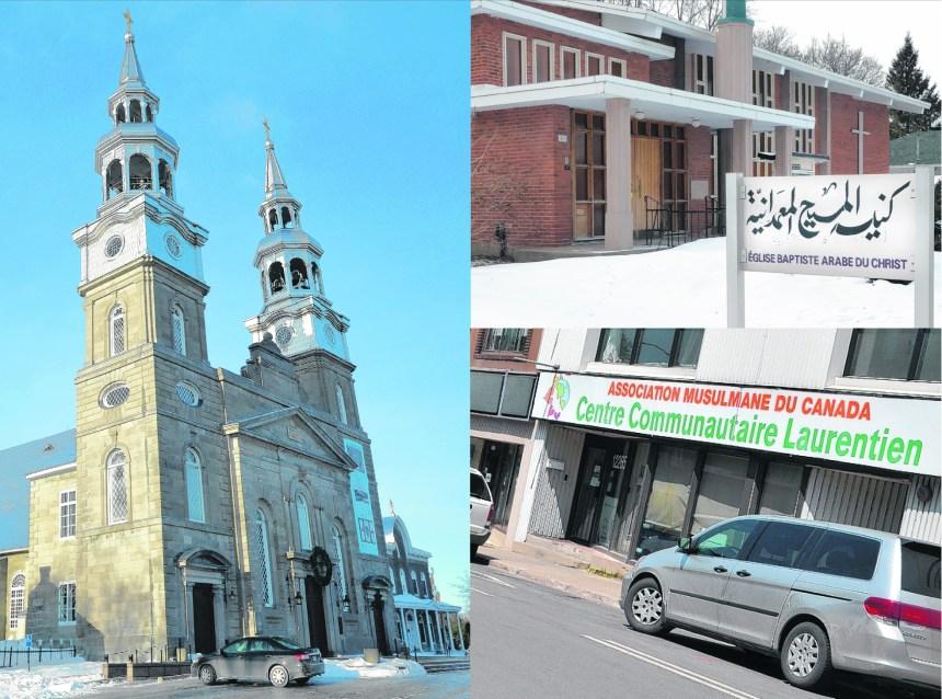 Les prières interdites dans les écoles et les centres communautaires