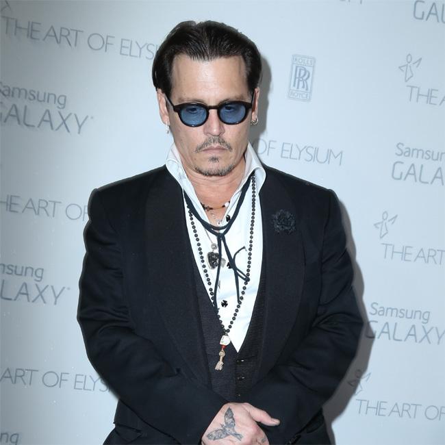 Les chiens de Johnny Depp menacés de mort