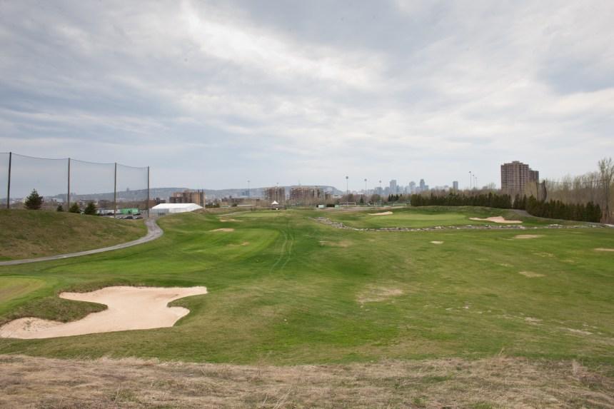 Le propriétaire du Golf IDS en colère contre l'éventuelle résiliation de son bail