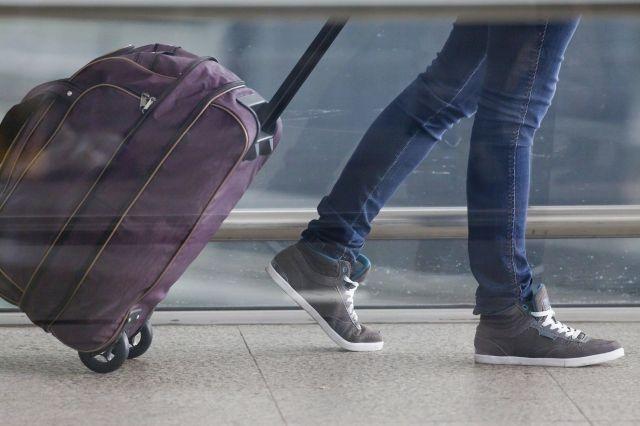 Une valise connectée pour faciliter l'enregistrement à l'aéroport