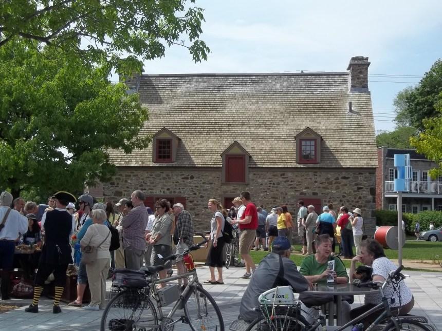 Journée des musées: Place à la tradition à la Maison Nivard-de-Saint-Dizier