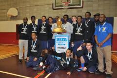 Les Lions d'Anjou: Des athlètes performants et de bons étudiants