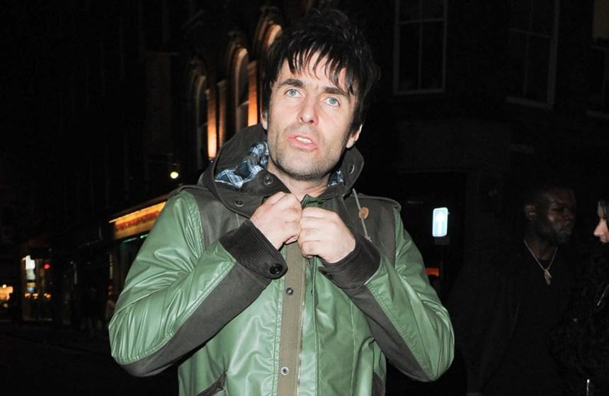 Liam Gallagher construit un sanctuaire hommage aux Beatles chez lui