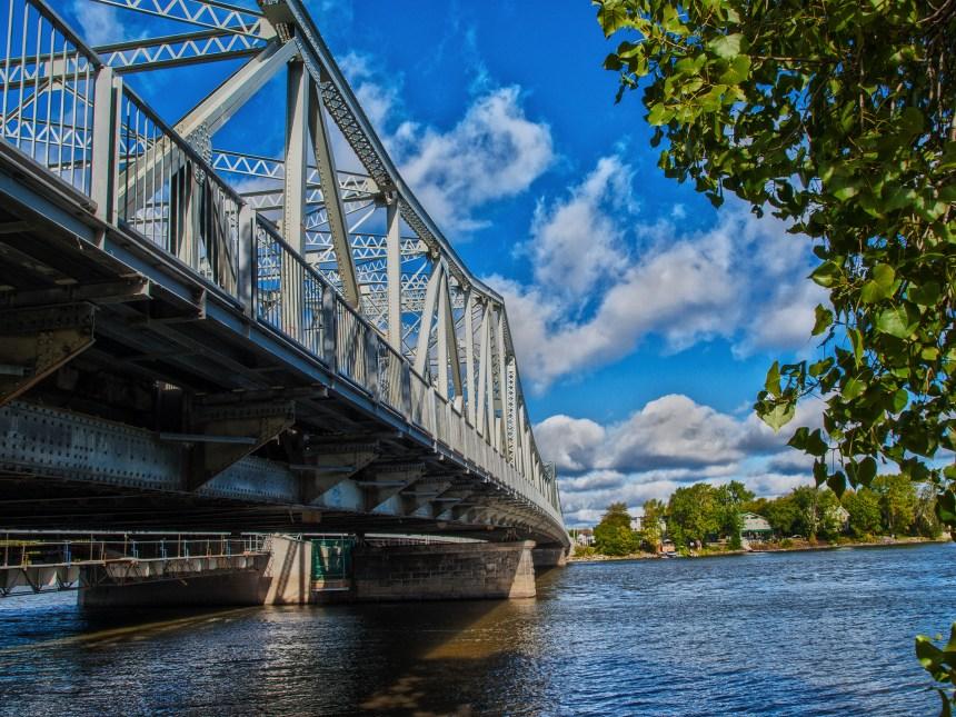 Travaux sur le pont Lachapelle dès lundi