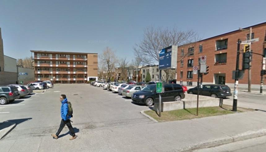 Une place publique financée dans La Petite-Patrie pour le 375e de Montréal
