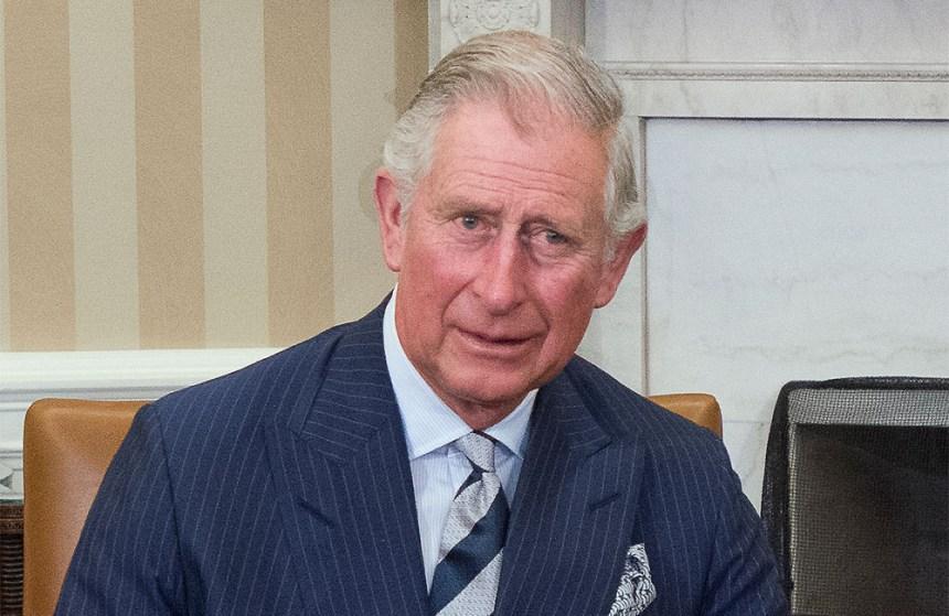 Le prince Charles donateur de la scientologie?