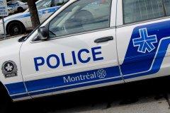 Homme battu à Montréal: une arrestation