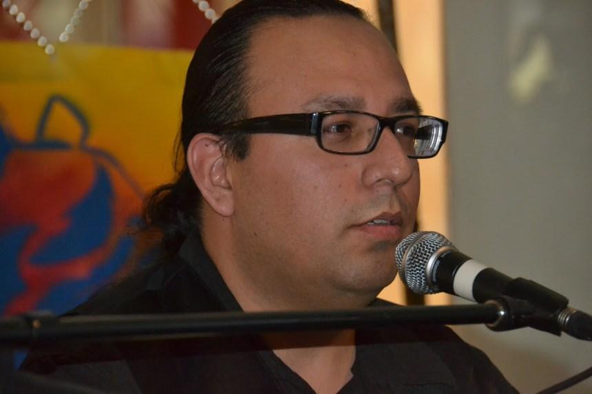 Incursion autochtone au collège Ahuntsic