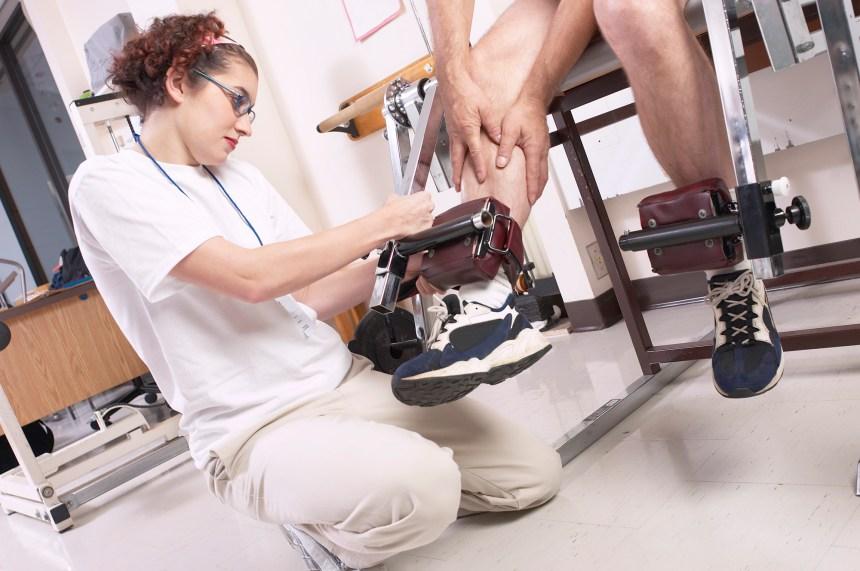 La physiothérapie pour tous, pour tout