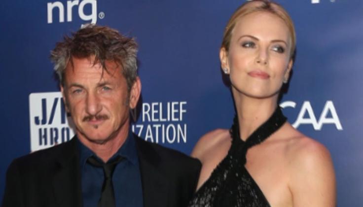 En vidéo: Sean Penn est l'amour de sa vie