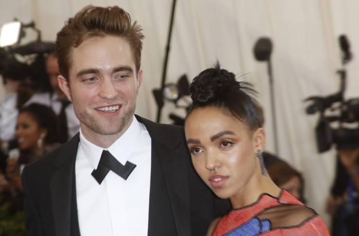 En vidéo: Robert Pattinson a trouvé la femme de sa vie