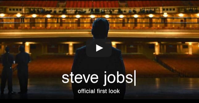 Première bande-annonce du film Steve Jobs
