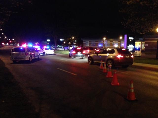 Vitesse et alcool au volant: près de 300 personnes interpellées