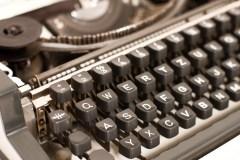 À essayer: ce simulateur de machine à écrire virtuel