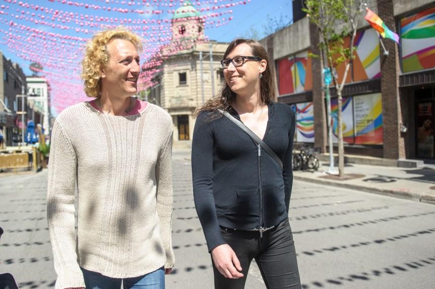 Manon Massé croit que les règles pour les trans pourraient évoluer très bientôt