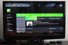 Tutoriel : comment regarder la télé HD gratuite sur la Xbox One