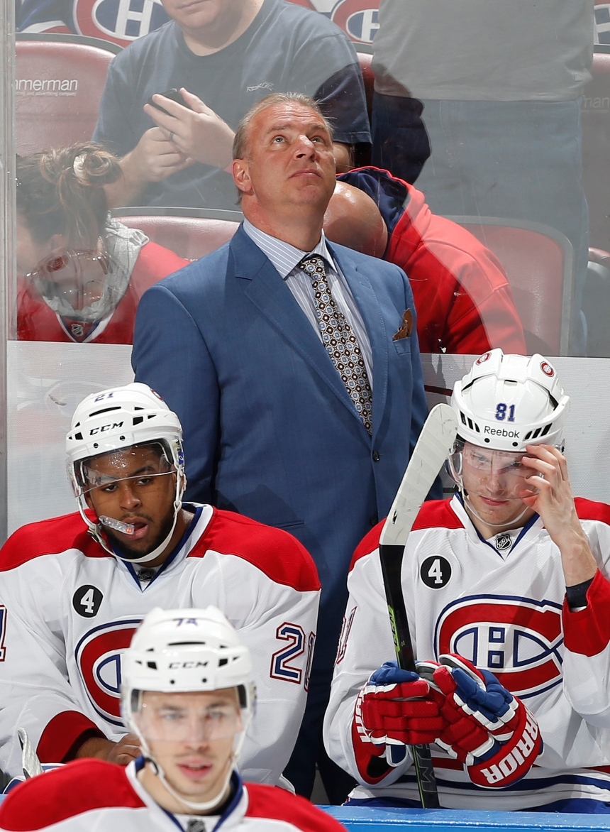 Michel Therrien est-il la solution?