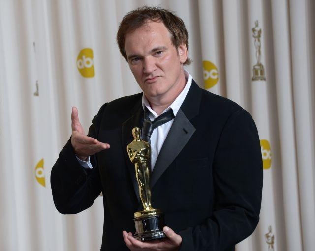 Quentin Tarantino et Bradley Copper, nouveaux venus sur Hollywood Walk of Fame