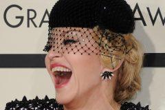 Une blessure force Madonna à annuler un spectacle à Paris