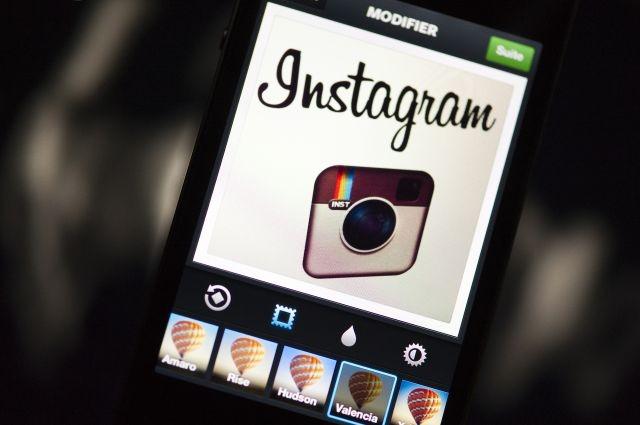Instagram cible les événements commentés en temps réel
